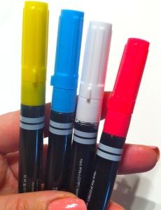 ciaté stylo